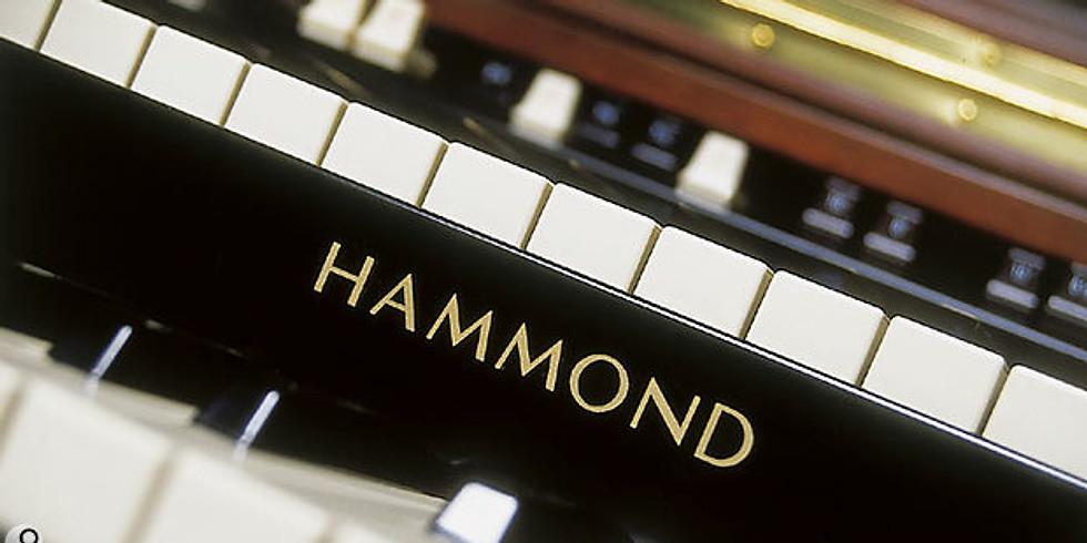 Eröffnung des Hammondorgel-Museum in Degersheim