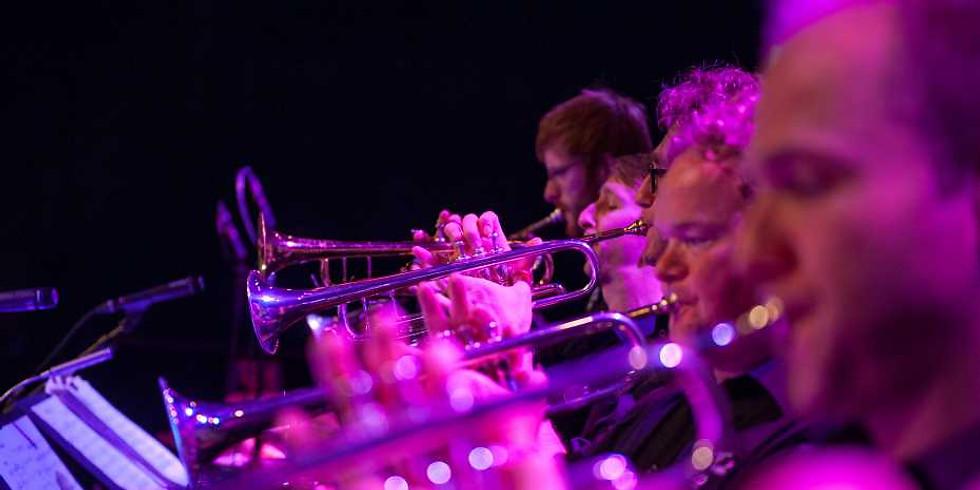 Big Band Brunch mit Thomas Rechsteiner