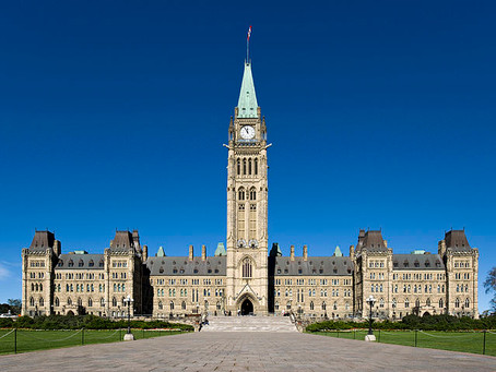 Breakdown of the New Canada Emergency Response Benefit