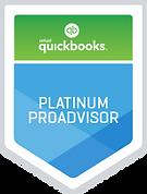 Quickbooks Platinum ProAdvisor