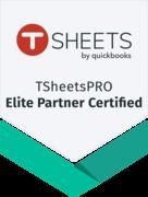 T Sheets Certifid Partner