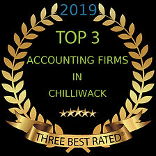 Top accounting firms in Chilliwack