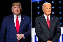 Candidate Platforms/Trump COVID