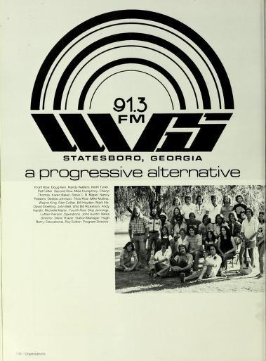 WVGS in 1977