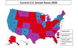2020 Senate Races