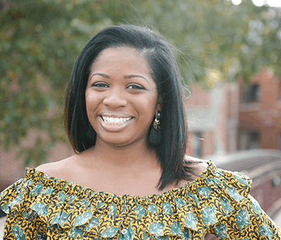 McCoy uses Georgia Southern experience to pave her way through the journalism world