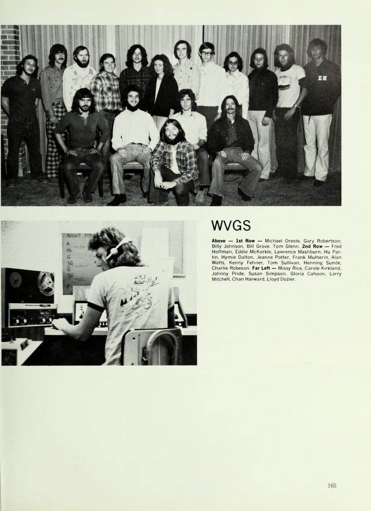 WVGS in 1975