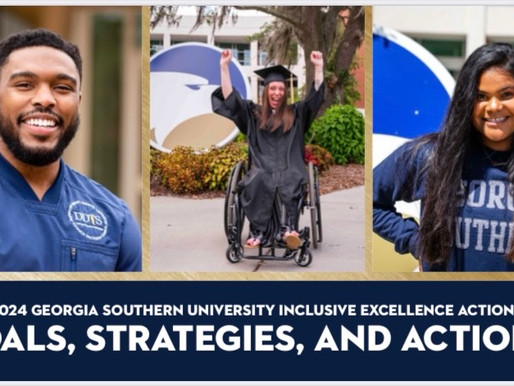 Georgia Southern still taking steps to being a more diverse university