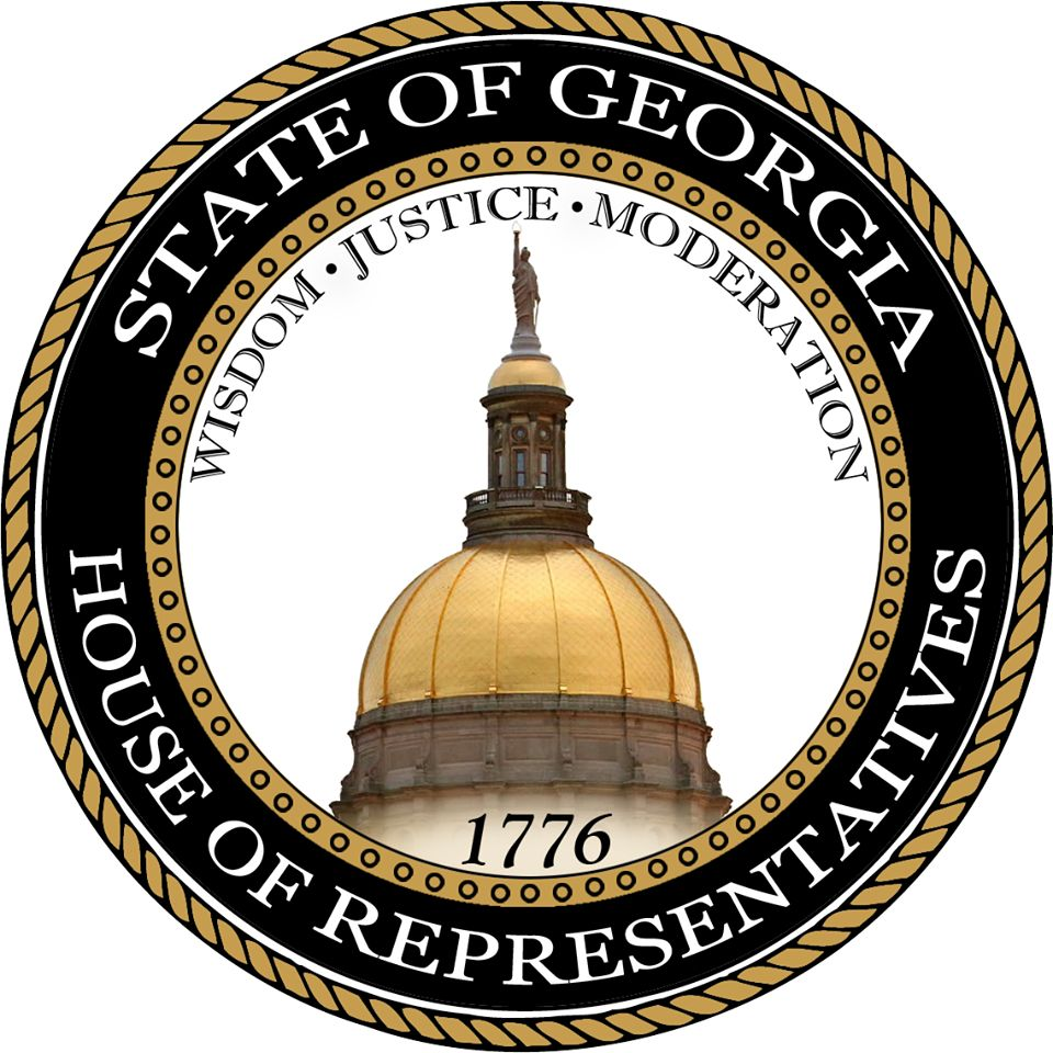 GA House of Reps.