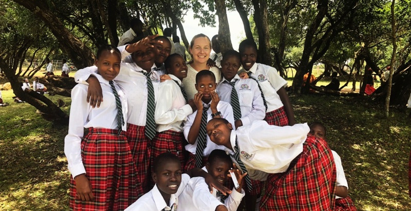 Girls Secondary School