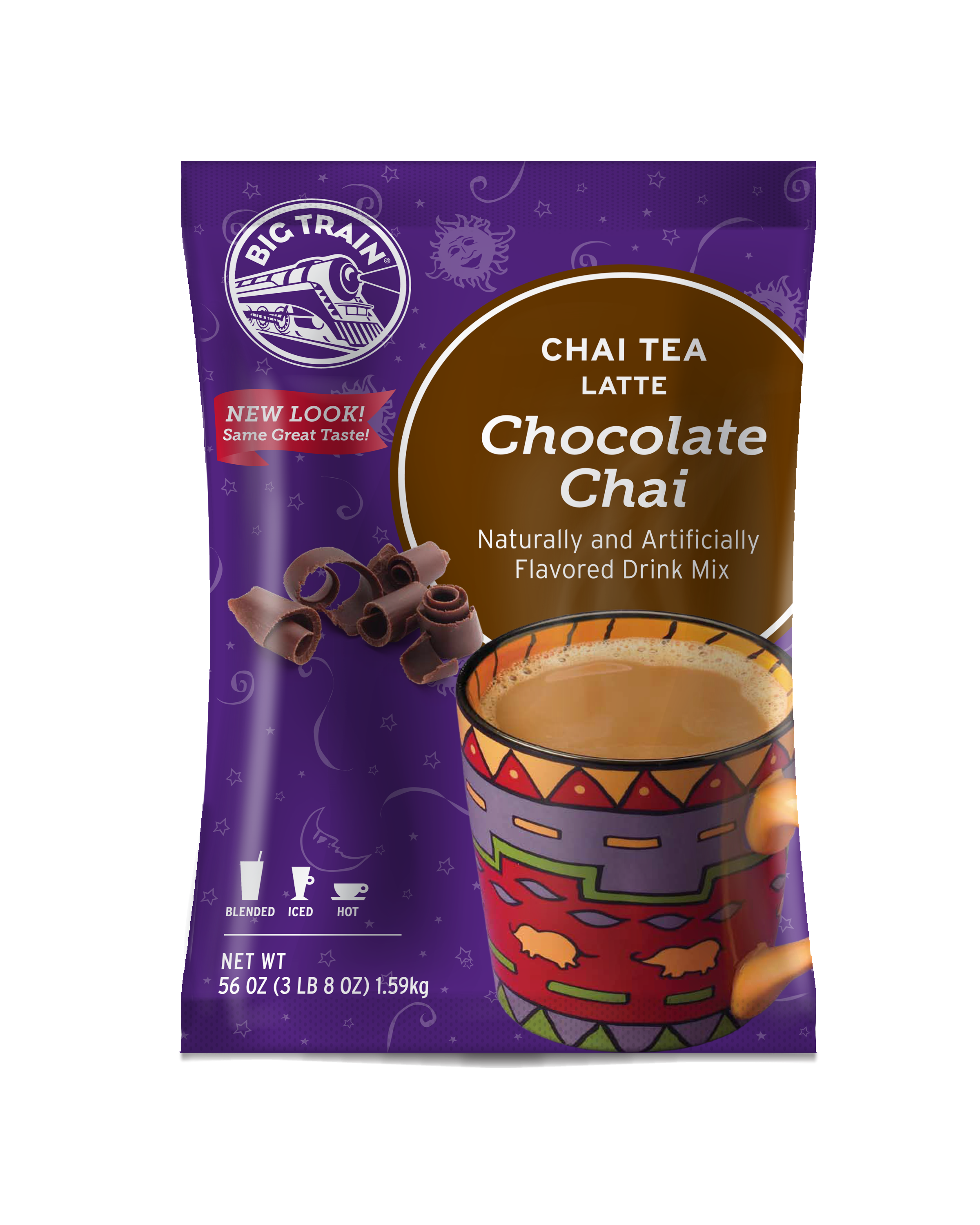 Chai Chocolate Bulk Bag