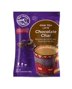 Chai Chocolate Bulk Bag