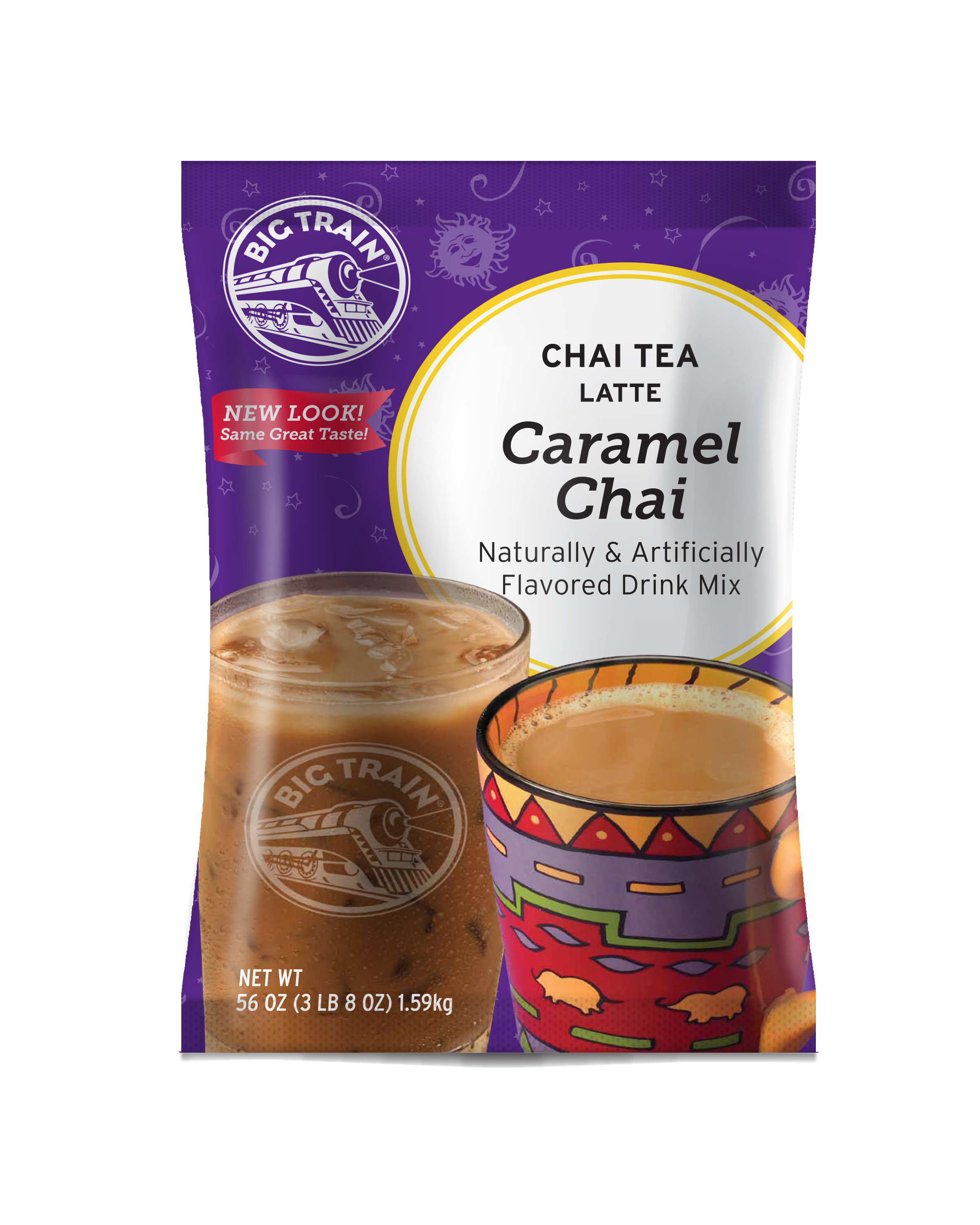 Chai Caramel Thermal Bulk Bag