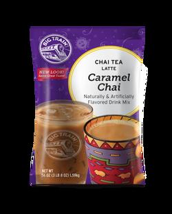 Chai Caramel Thermal Bulk Bag