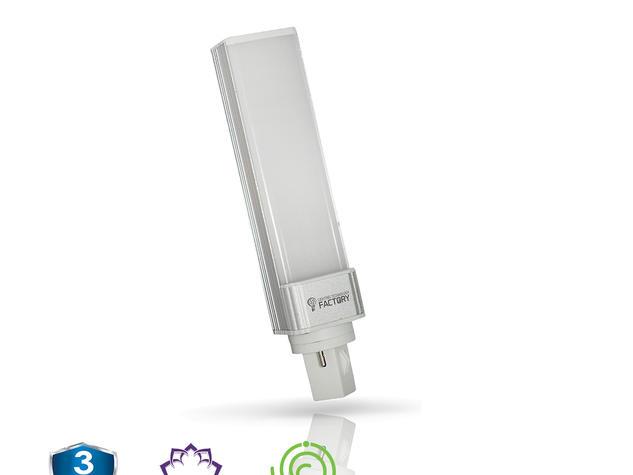 Pi Line - LED Bulb Pin Series
