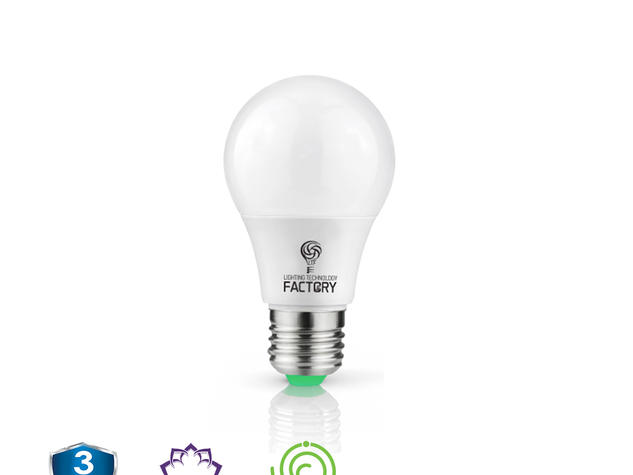 Alpha Line - LED Bulb A Series