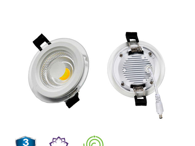 Theta Line - LED Downloght A Series