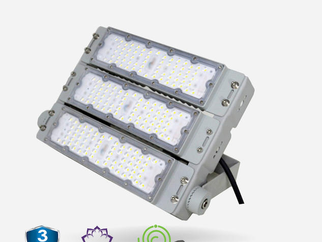 Eta Line - LED Flood Light A Series