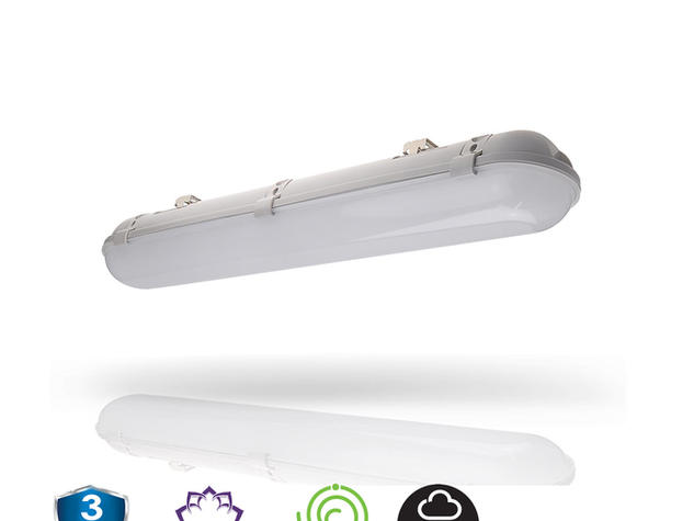Kappa Line - LED Tri Proof A Series