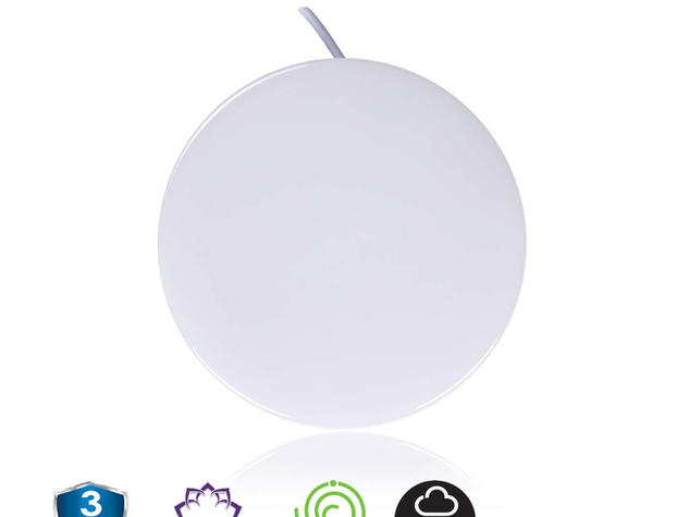 Chi Line - LED Surface Ceiling Light Series