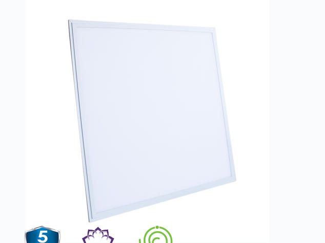 Sigma Line - LED Square panel Series