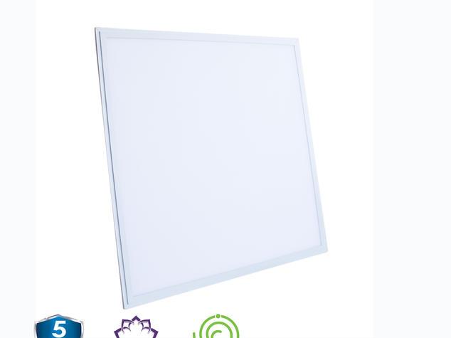 Sigma Line - LED Square panel Series