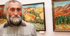 Կյանքից հեռացել է հայտնի գեղանկարիչ Արշոն