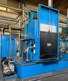 Waschmaschine Cieffe WCF 8/X/2/VAP/US/G R
