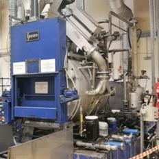 Ipsen Waschmaschine WSVD-5/1