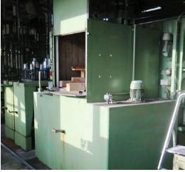 Waschmaschine IPSEN WP 6 E Bj.1981