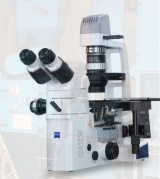 Zeiss Mikroskop neu