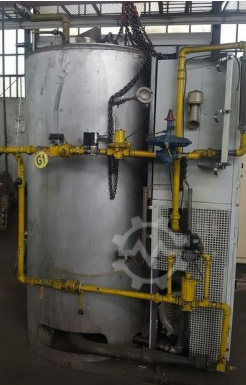 Ipsen Endomat G 1500,  MW
