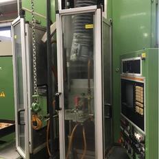 HF-Induktionshärteanlage EFD 10-30 KHz