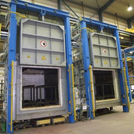 Schl Box Furnaces