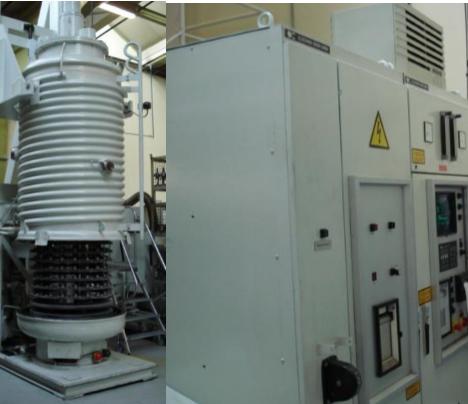 Expose Metaplas Ionen Plasma-Vakuum Nitrieranlage