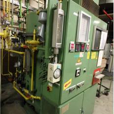 Ipsen Typ G 2000 G mit SPS Schutzgaserzeuger