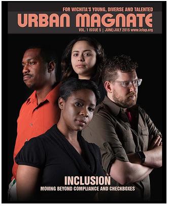 Urban Magnate Magazine June 2015