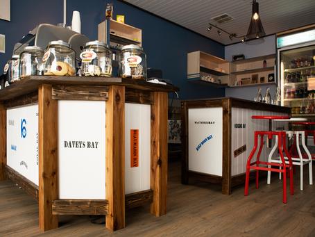 16 Bays Cafe