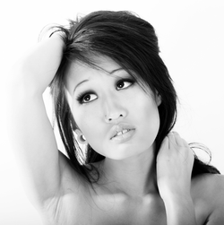 Portrait-black-and-white
