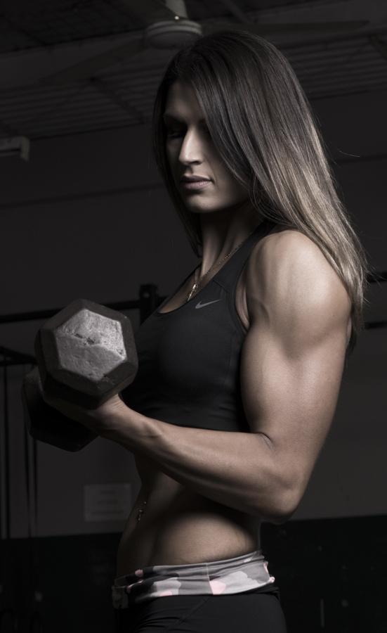 Power pose fitness