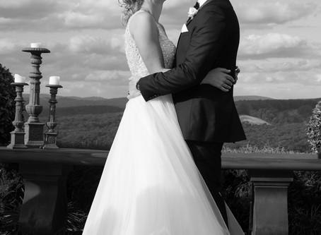 Jake and Lauren's Wedding