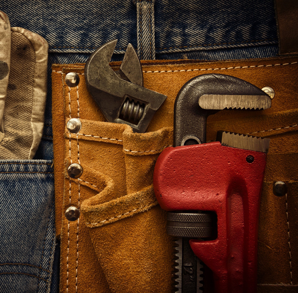 MPSL Handyman Derby tool belt