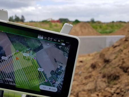 Ook Vlaamse steun voor Drone Port West-Vlaanderen
