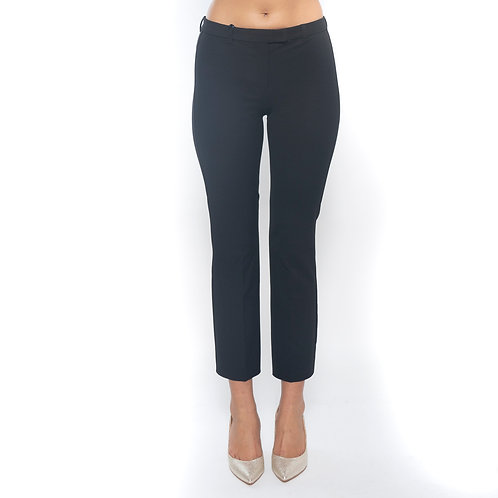 Pantaloni Crop misto cotone Max Mara