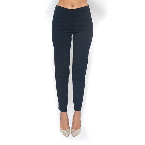 Pantaloni Classici in Lana QL2