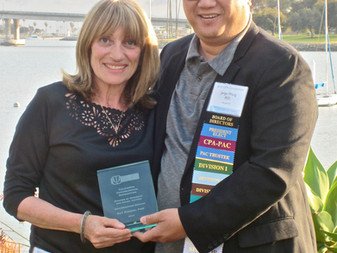 Distinguished Contribution to Psychology, 2015 CPA Div 7
