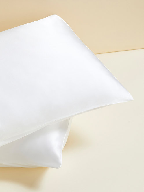 Silk Pillowcase - Set of 2