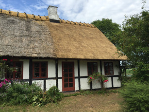 Urmagerens hus i Tokkerup, Lolland