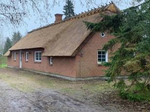 Sommerhus ved Marielyst