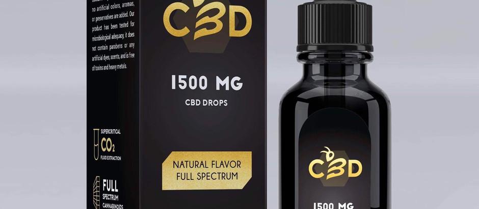 CBD יתרונות ושימושים